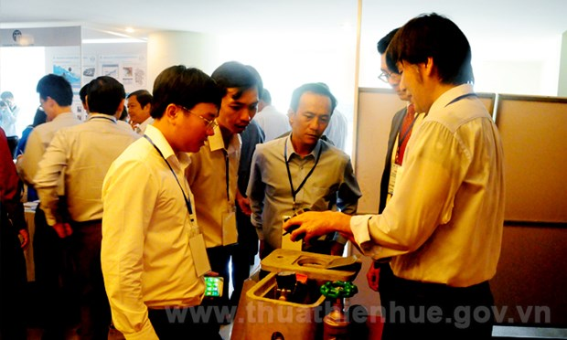 Japan's Yokohama promotes water-related business in Thua Thien-Hue hinh anh 1