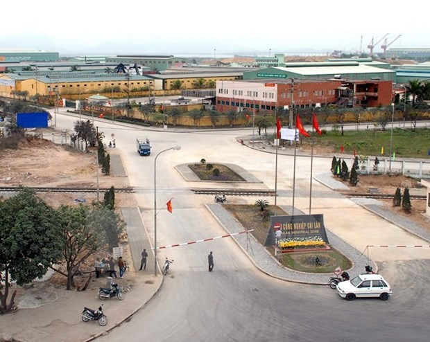 Quang Ninh lures additional 47 million USD of investment hinh anh 1