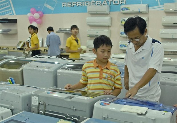 Dropping fertility rates raise alarm hinh anh 1