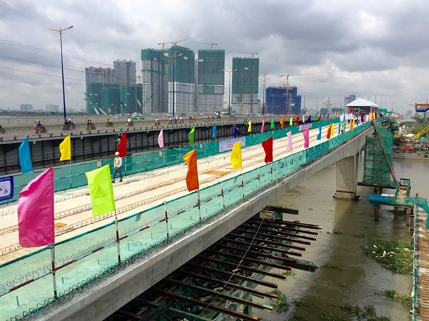Prime Minister speeds up HCM City metro work hinh anh 1