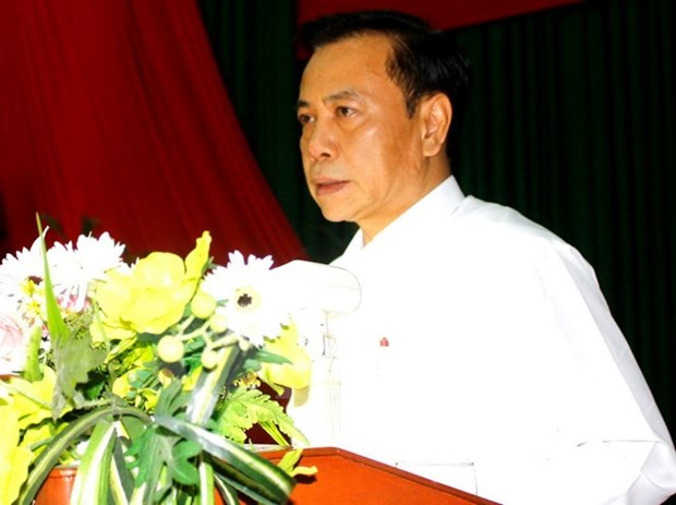 Vietnam attends Asian political parties' meetings in RoK hinh anh 1
