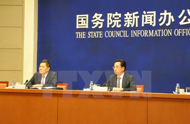 China-ASEAN Expo to take place in Nanning in September hinh anh 1