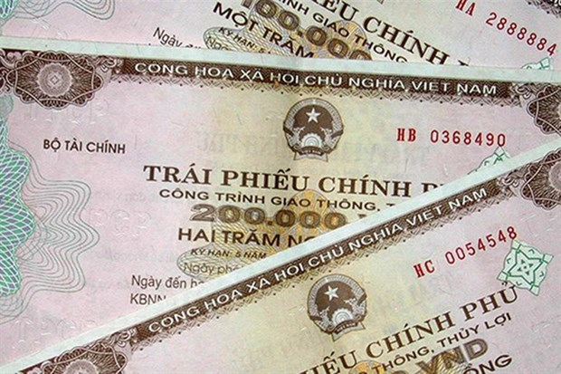 Government bonds become darling of foreign investors hinh anh 1