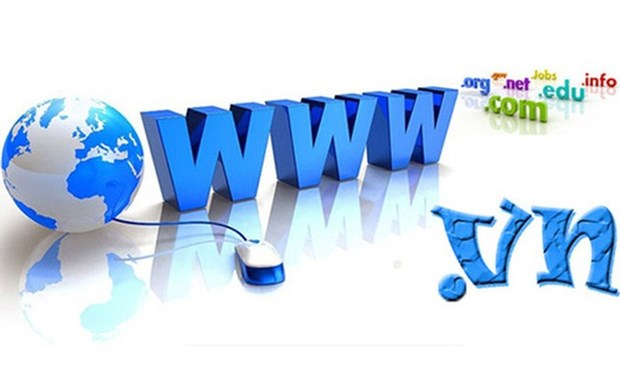 400 domain names registered daily hinh anh 1
