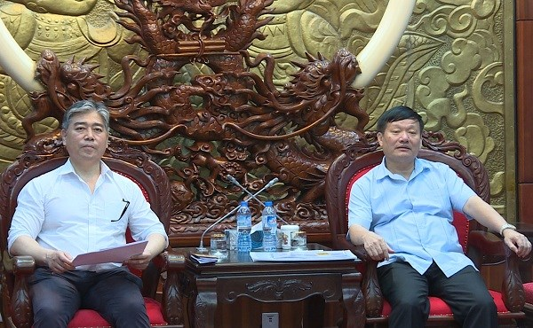 RoK group to build waste treatment plant in Hung Yen hinh anh 1