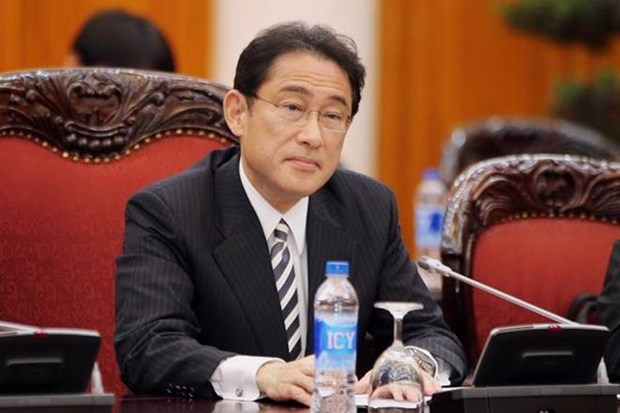 Japan affirms to deepen ties with ASEAN hinh anh 1
