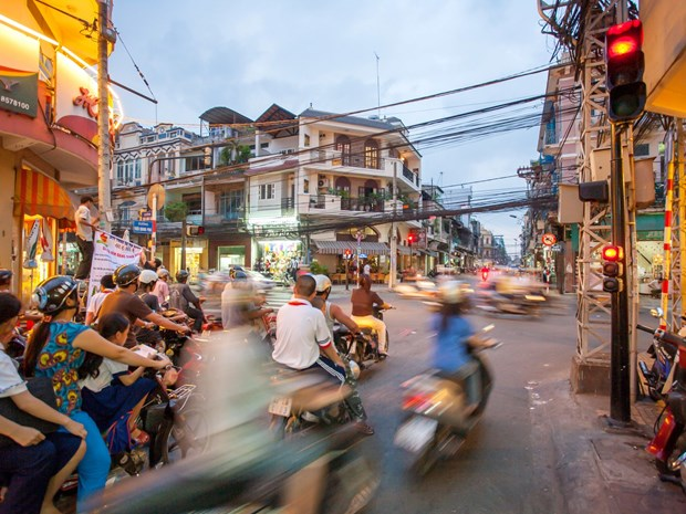 HCM City among best cities for solo travel hinh anh 1