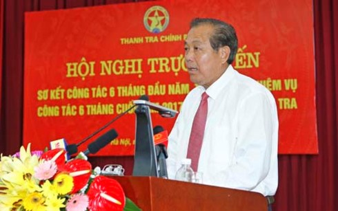 Unexpected inspections should increase in second half of 2017 hinh anh 1