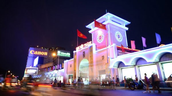 HCM City to switch to LED lights to save power hinh anh 1