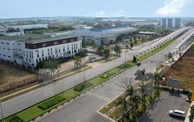 Ho Chi Minh City adjusts planning schemes for industrial zones hinh anh 1