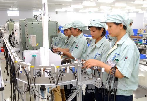 Ha Nam attracts 194 million USD of investment hinh anh 1