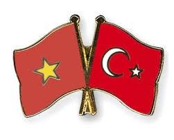 Vietnam, Turkey target 4 billion USD by 2020 hinh anh 1