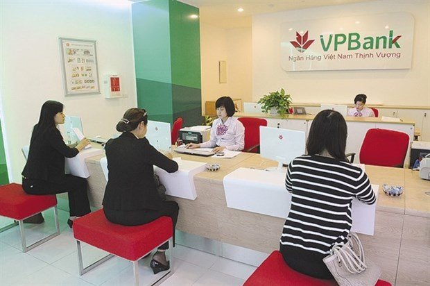VPBank increases its charter capital to 14 trillion VND hinh anh 1