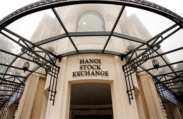 Up to 86% of firms listed on HNX post Q1 profit growth hinh anh 1