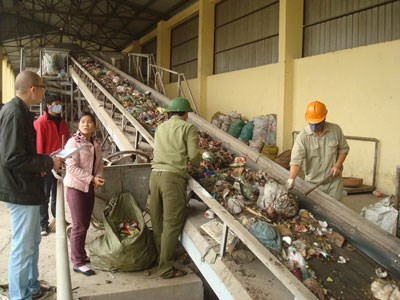 HCM City okays expanded waste-to-power project hinh anh 1