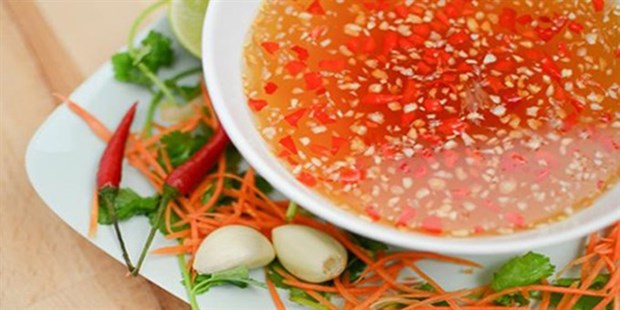 Fish sauce: much more than just a condiment hinh anh 1