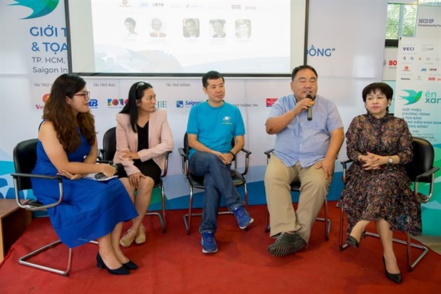 New programme promotes social initiatives hinh anh 1