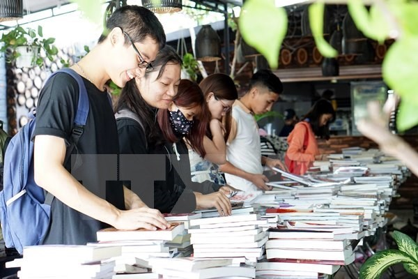 Israel Book Day launched in Hanoi hinh anh 1