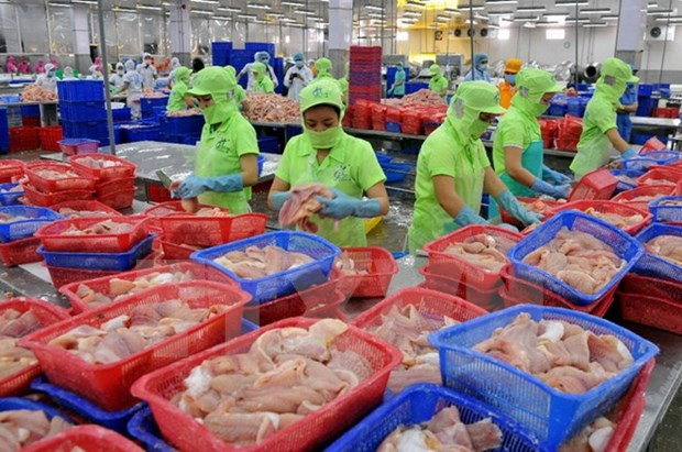 Fisheries sector urged to clear barriers to tra fish hinh anh 1
