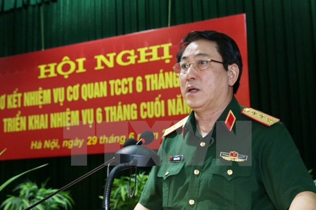 Defence ties key to Vietnam – Laos cooperation hinh anh 1