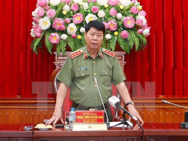 Vietnam, Thailand foster political-security cooperation hinh anh 1