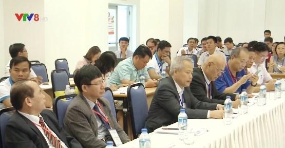 Da Nang hosts fifth Asia-Pacific Coastal Aquifer Management Meeting hinh anh 1