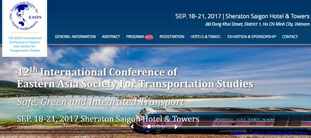 International conference spotlights sustainable transport solutions hinh anh 1
