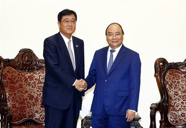 Vietnam welcomes investment from foreign automakers hinh anh 1
