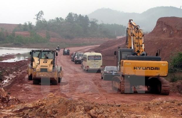 Plan on Van Don economic zone development gets green light hinh anh 1