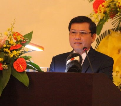 Vietnamese, Lao procuracies bolster cooperation in drug crime combat hinh anh 1