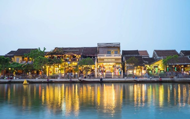 Hoi An among 15 world's best cities hinh anh 1