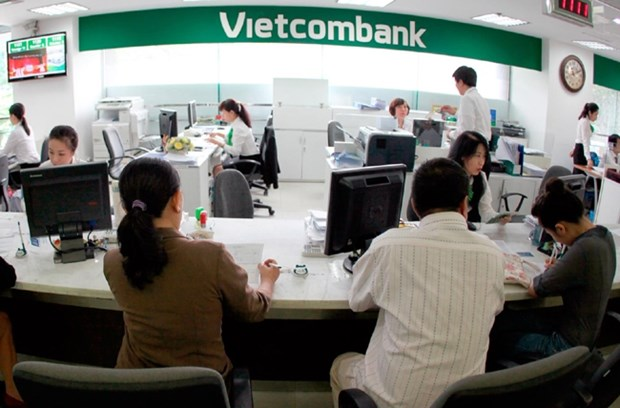 Vietcombank receives approval to set up bank in Laos hinh anh 1
