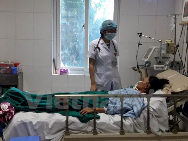 Dengue fever booms in summer hinh anh 1