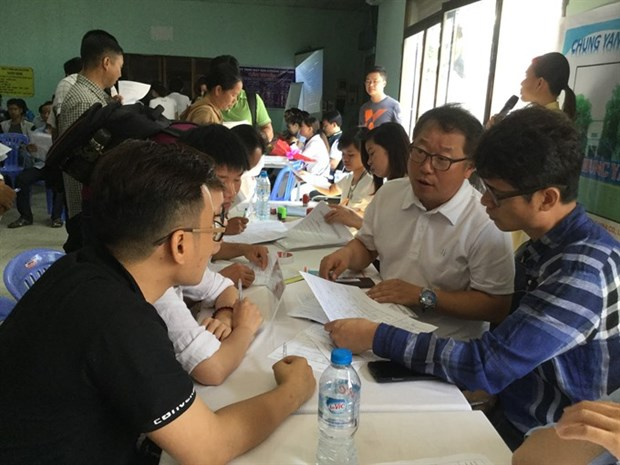 Surge expected in need for new workers hinh anh 1