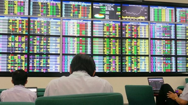 SSC to terminate 28 securities companies hinh anh 1