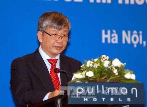 Vietnam reiterates resolve to achieve global SDGs hinh anh 1