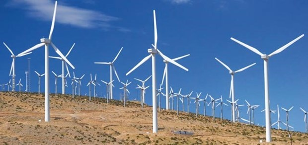 Australia initiates investigation into dumping of VN's wind towers hinh anh 1