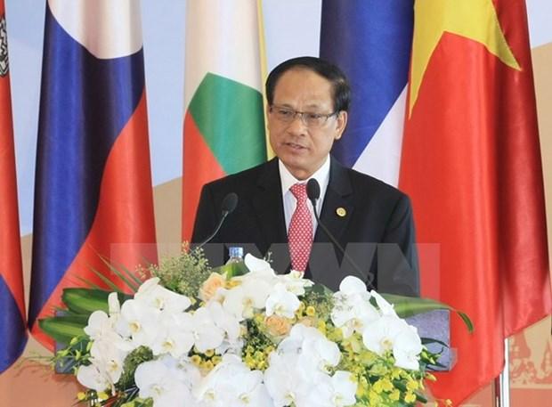 Vietnam helps boost ASEAN's development: ASEAN Secretary General hinh anh 1