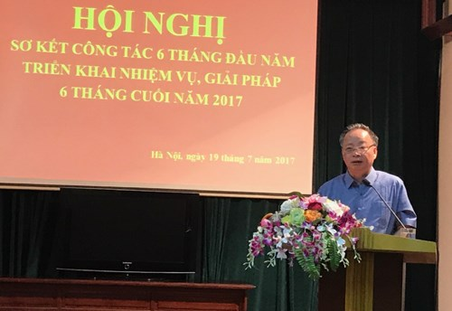 Hanoi's agro-production hits over 818 million USD in 6 months hinh anh 1