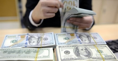 SBV issues bills to shore forex reserves hinh anh 1