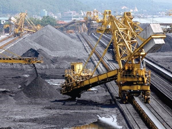 Government urges competitive coal market hinh anh 1