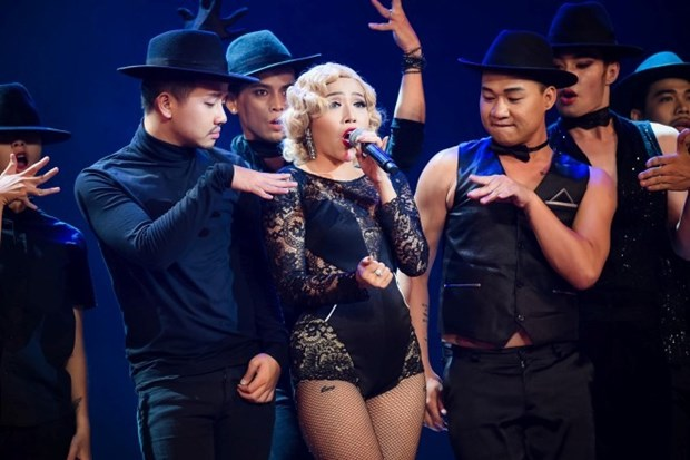 'Chicago' to be staged in Ho Chi Minh City hinh anh 1