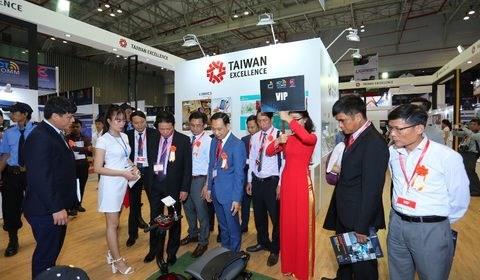 Taiwan expo to showcase green technologies hinh anh 1