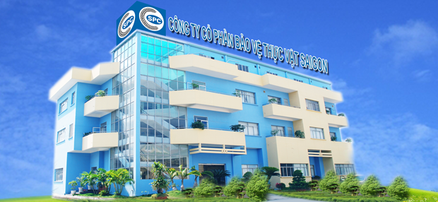 Saigon Plant Protection company opens branch in Myanmar hinh anh 1