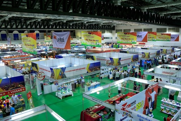 Vietnam, Laos work closely to promote trade hinh anh 1