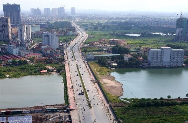 Cost overruns found in Hanoi's major projects hinh anh 1