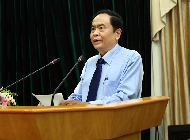 Nearly 9 mln USD donated ahead of War Invalids & Martyrs Day hinh anh 1