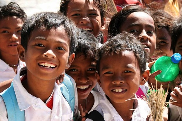 Indonesia worried about radicalisation of children hinh anh 1