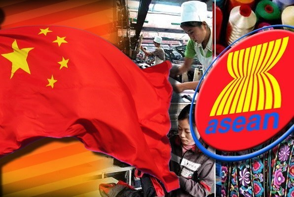 ASEAN-China forum on poverty reduction opens in Cambodia hinh anh 1