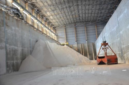 Dak Nong earns 50 million USD from aluminium export hinh anh 1
